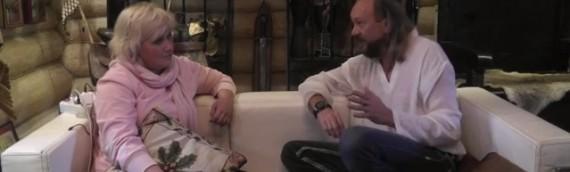 Виталий Сундаков — интервью проекту «Кухня успеха» 19.09.13