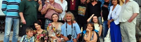 Первые Кремлевские Чтения 03.08.2013