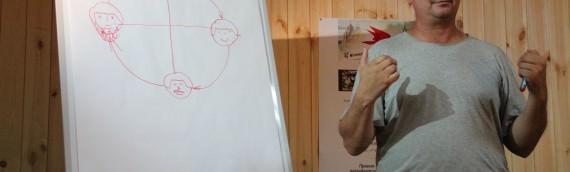 Лекции мастеров и работа на проекте «Цивилизаторы»: Лепешкин М. — Бер