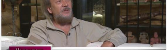 Репортаж Общественного Телевидения России о Славянском Кремле