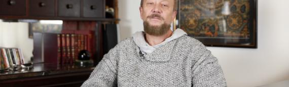 Виталий Сундаков — Русская Школа Русского Языка. Урок 14
