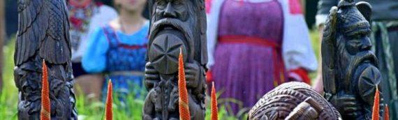 День Перуновой славы — 23 июля 2017