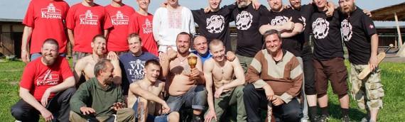 День Славянского Кремля 2014