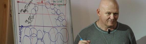 Лекции мастеров и работа на проекте «Цивилизаторы»: Пискарёв П.