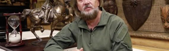 Виталий Сундаков — Русская Школа Русского Языка. Урок 2