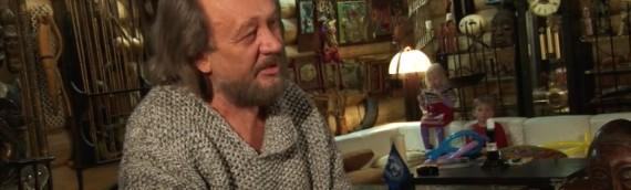 Виталий Сундаков — неШУТОЧНАЯ ЛЕКЦИЯ